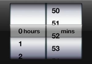 Method timer