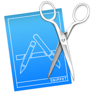 Xcode Snippet